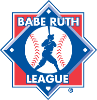 Babe Ruth League Logo FB Links